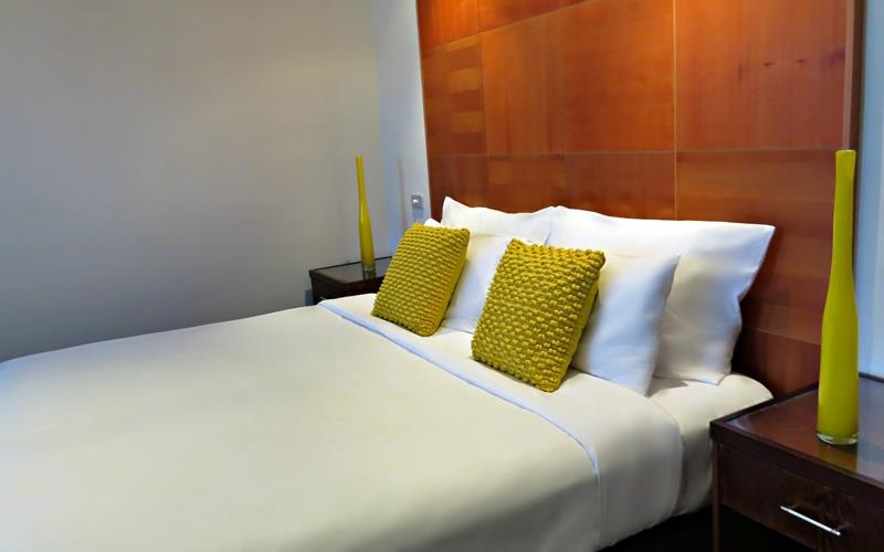 Best Western Plus Goulburn - Suite