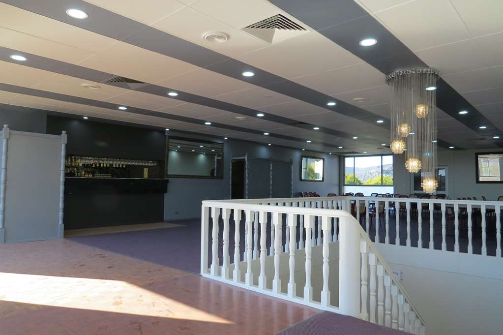 Best Western Plus Goulburn - Chantilly Room
