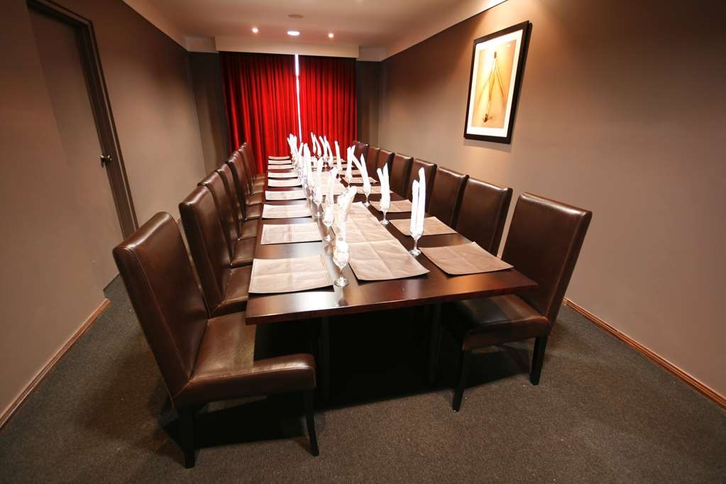 Best Western Plus Goulburn - Boardroom