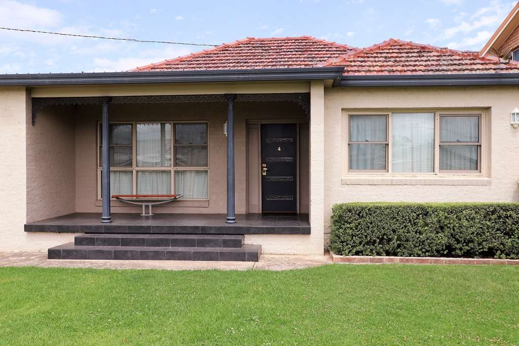 Best Western Plus Goulburn - 4 Bedroom House option