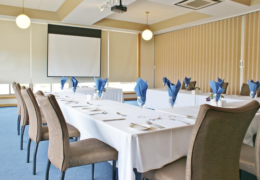 Best Western Southgate Motel - Sala meeting