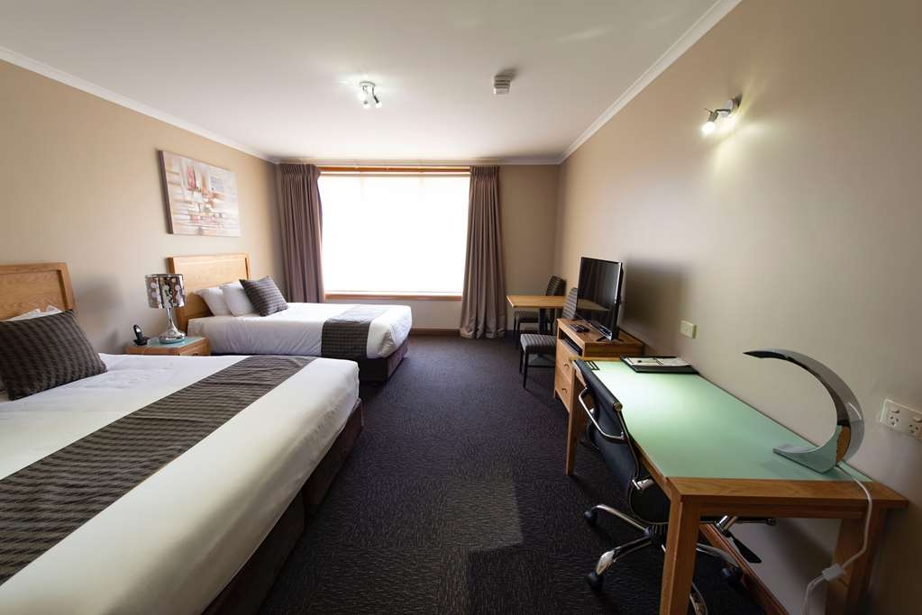 Best Western Southgate Motel - Camere / sistemazione