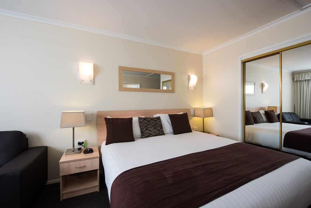 Best Western Balmoral Motor Inn - Executive Two Bedroom Apartment