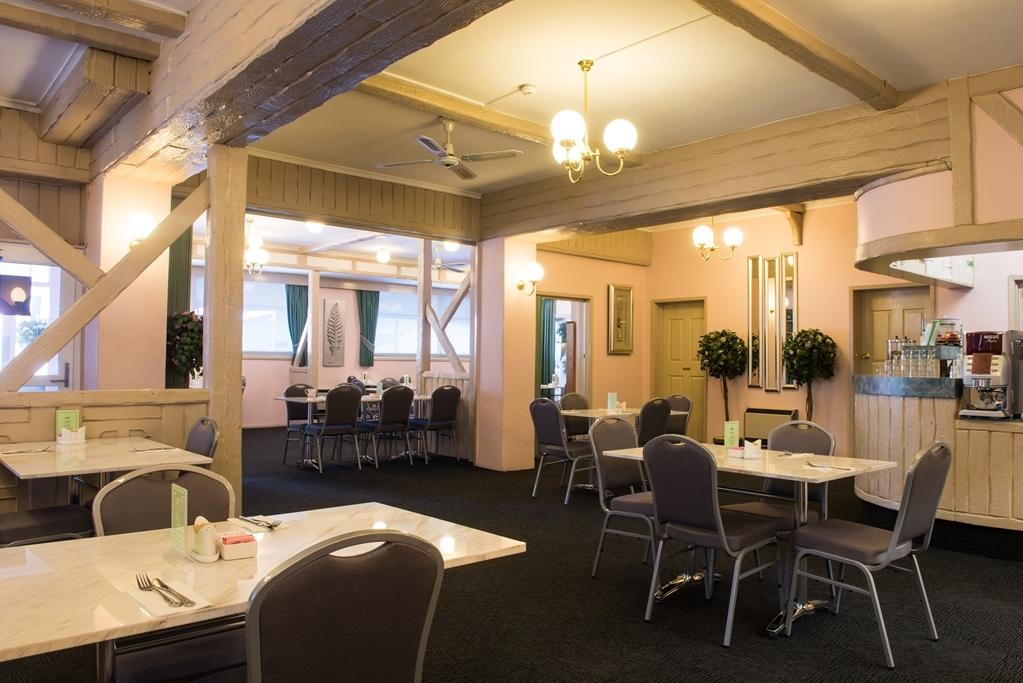 Best Western Balmoral Motor Inn - Restaurant / Gastronomie