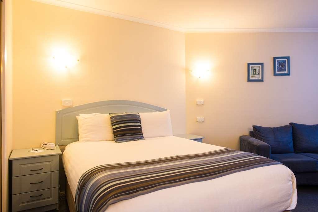 Best Western Balmoral Motor Inn - Habitaciones/Alojamientos
