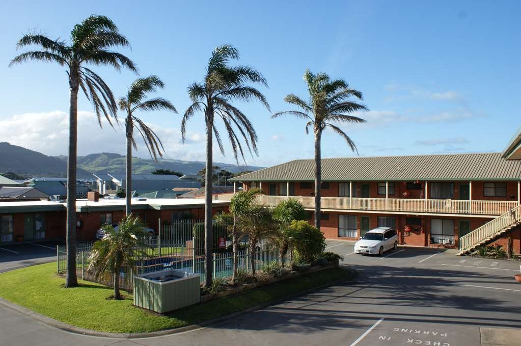 Best Western Apollo Bay Motel and Apartments - Facciata dell'albergo