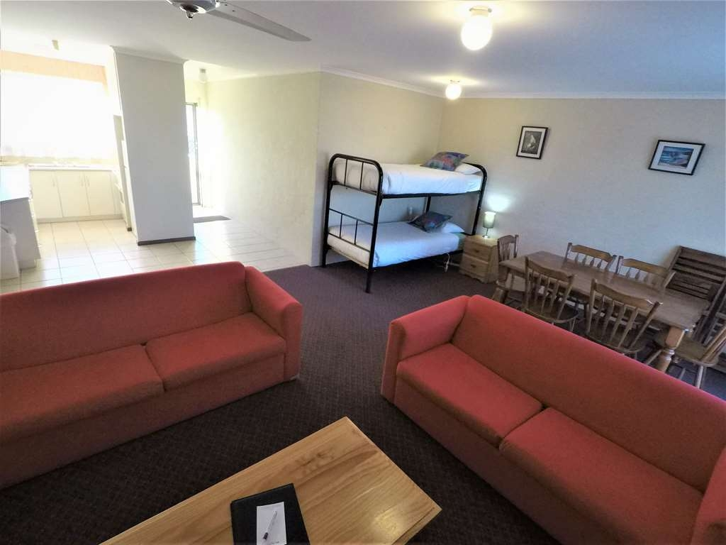Best Western Apollo Bay Motel and Apartments - appartamento-vita