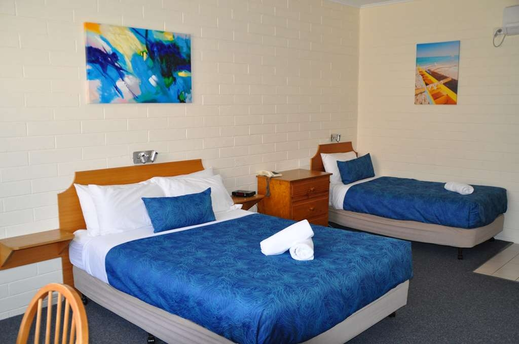 Best Western Robe Melaleuca Motel & Apartments - Studio Room