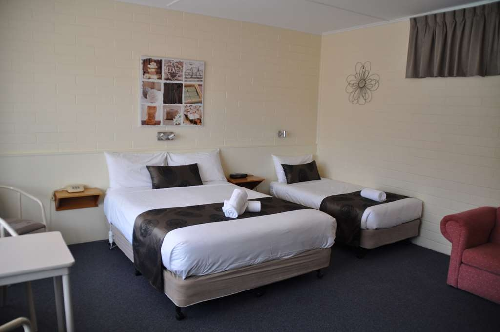 Best Western Robe Melaleuca Motel & Apartments - Standard Room
