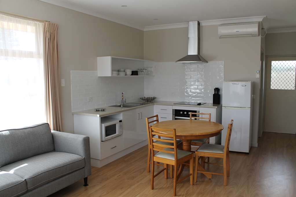 Best Western Robe Melaleuca Motel & Apartments - New Bedroom