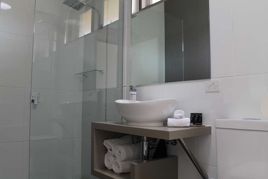 Best Western Robe Melaleuca Motel & Apartments - Bathroom