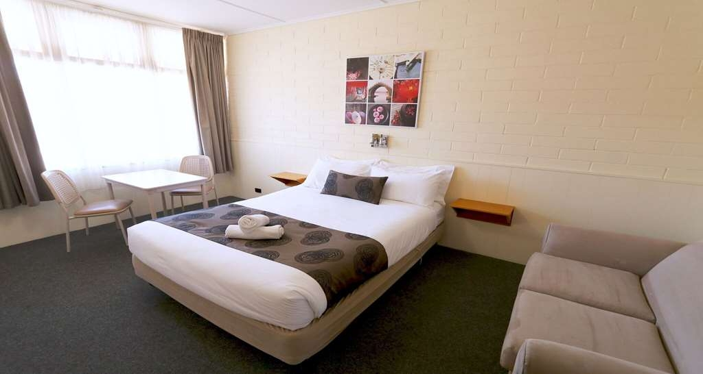 Best Western Robe Melaleuca Motel & Apartments - Queen Guest Room