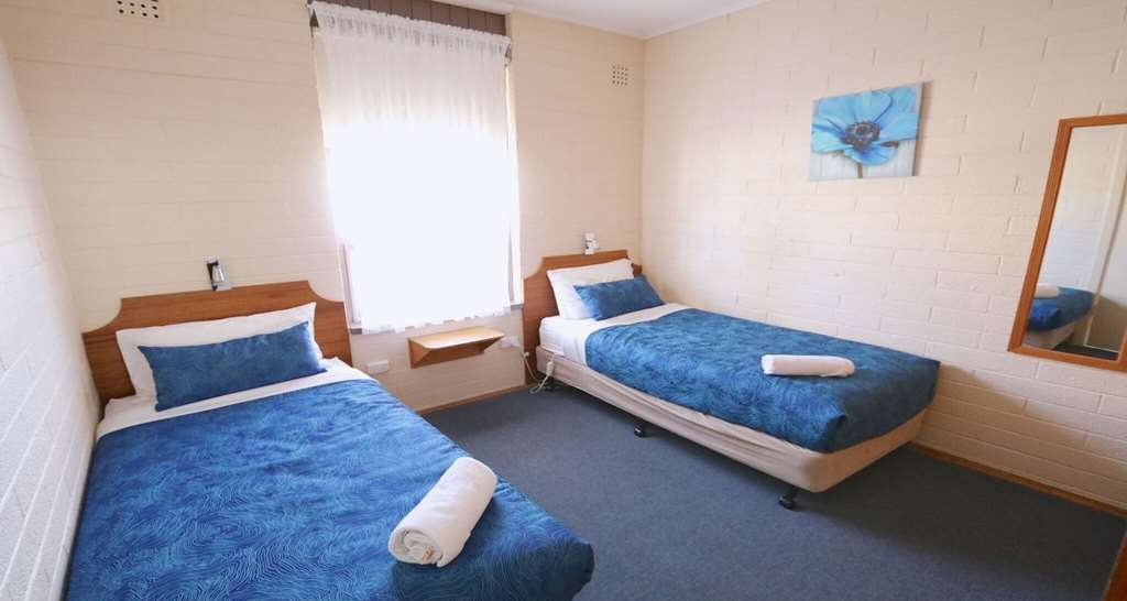 Best Western Robe Melaleuca Motel & Apartments - Two Twin Guest Room