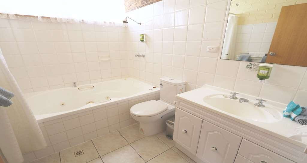 Best Western Robe Melaleuca Motel & Apartments - Spa Room