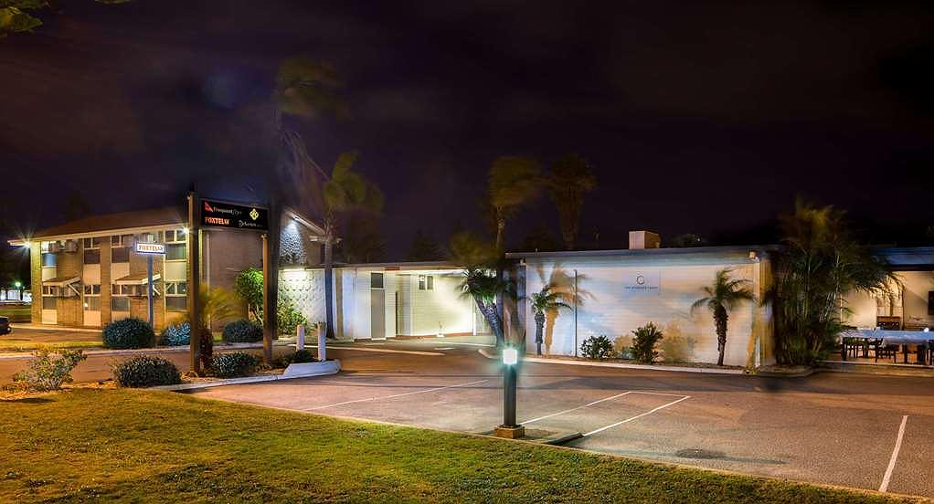 Hospitality Geraldton, SureStay Collection by Best Western - Vista exterior
