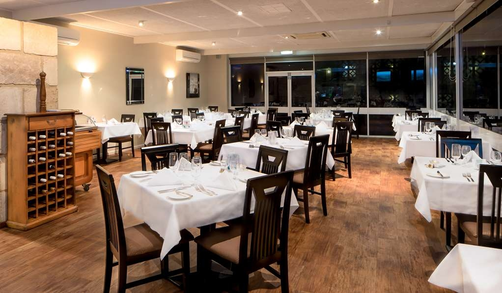 Hospitality Geraldton, SureStay Collection by Best Western - Restaurant / Gastronomie