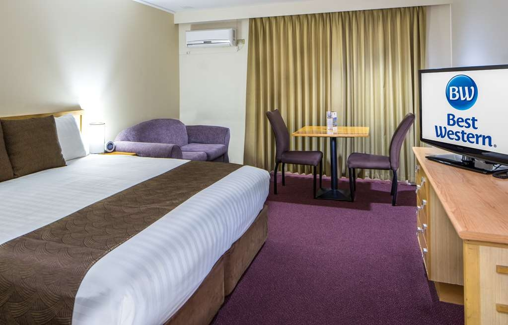Hospitality Geraldton, SureStay Collection by Best Western - Gästezimmer/ Unterkünfte