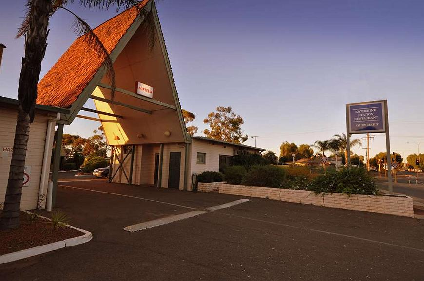 Hospitality Kalgoorlie, SureStay Collection by Best Western - Aussenansicht