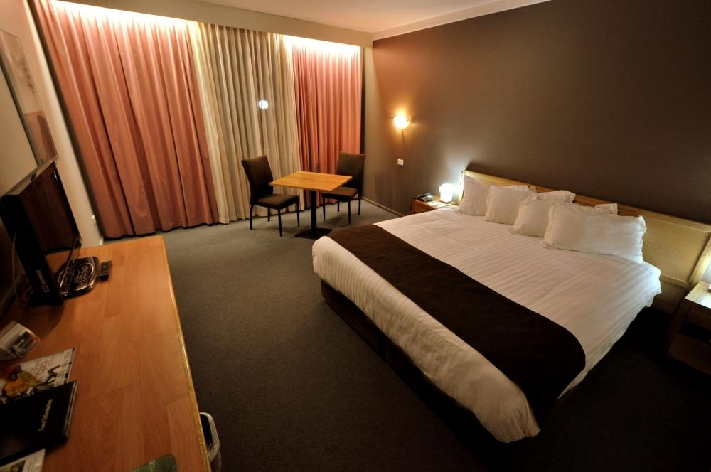Best Western Hospitality Inn Kalgoorlie - Guest room
