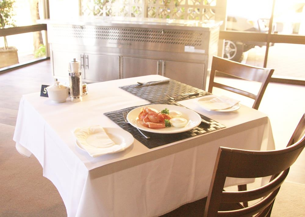Best Western Hospitality Inn Kalgoorlie - Breakfast Bar