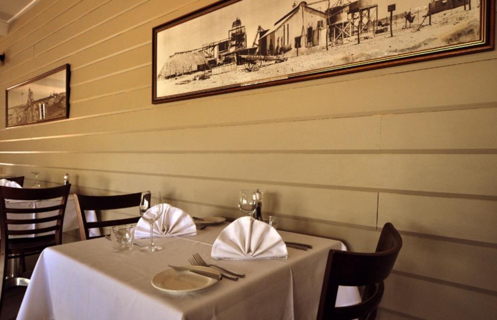 Best Western Hospitality Inn Kalgoorlie - Restaurant / Etablissement gastronomique
