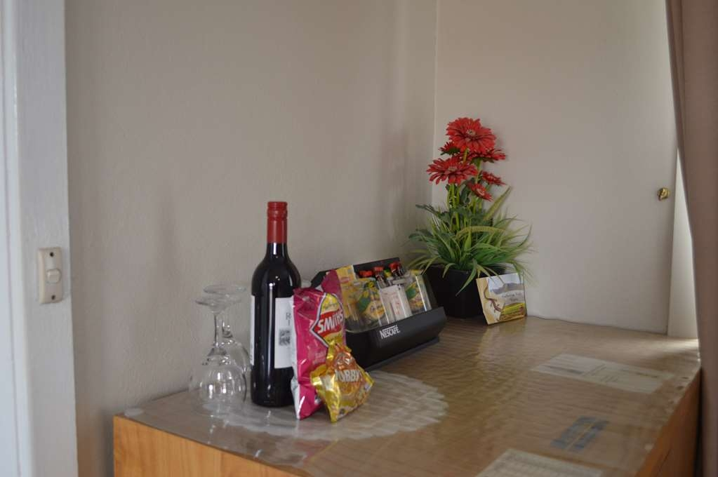 Best Western Endeavour Motel - Amenities