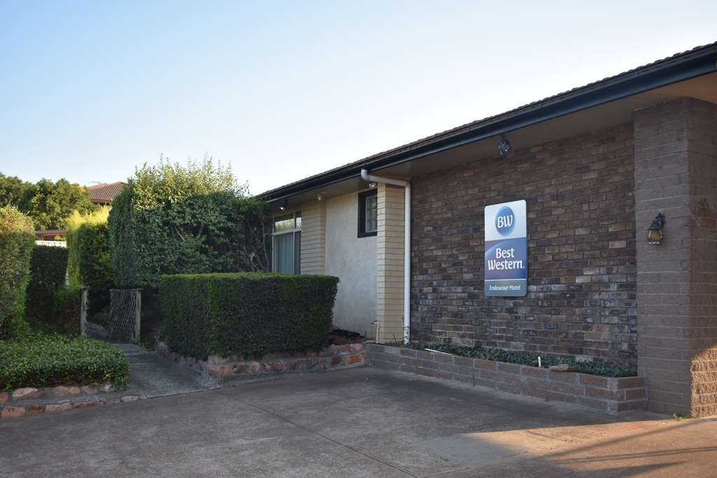 Best Western Endeavour Motel - Best Western Endeavour Motel