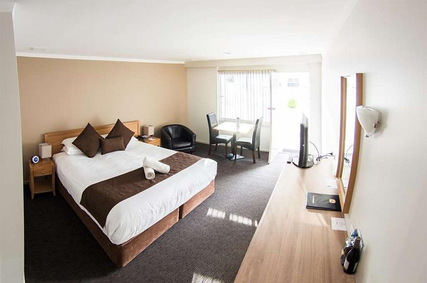 Hospitality Esperance, SureStay Collection by Best Western - Chambres / Logements