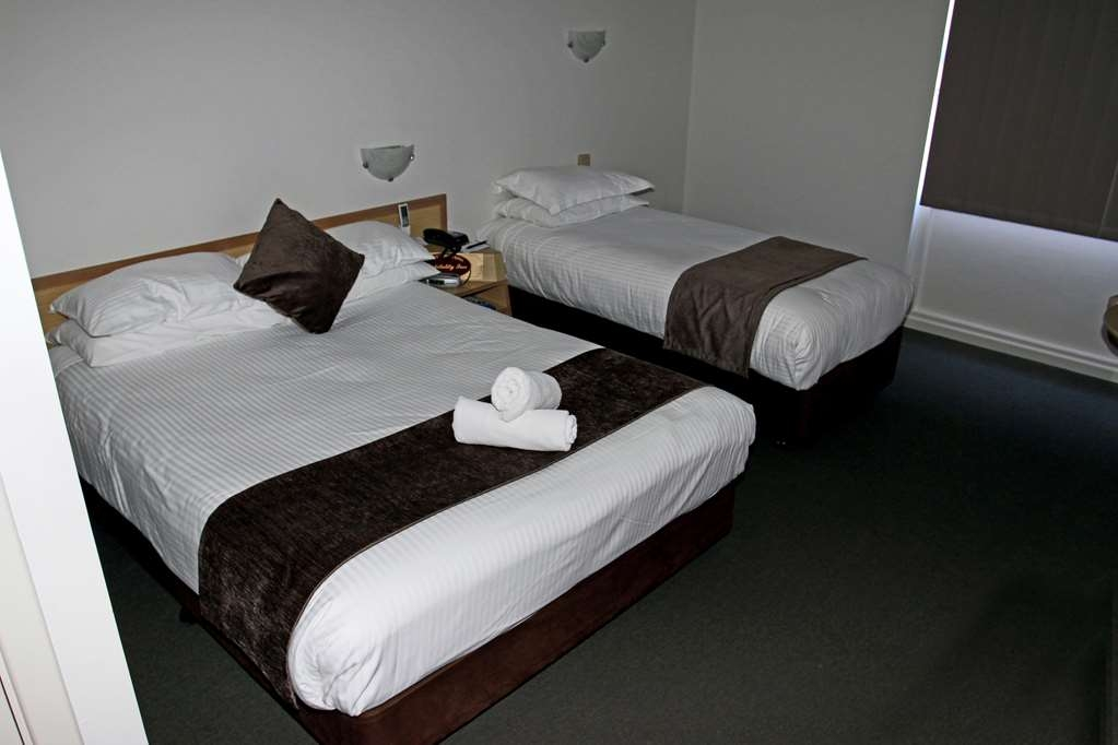 Hospitality Esperance, SureStay Collection by Best Western - Camere / sistemazione