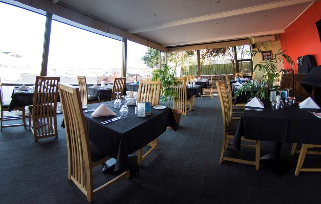 Hospitality Esperance, SureStay Collection by Best Western - Ristorante / Strutture gastronomiche
