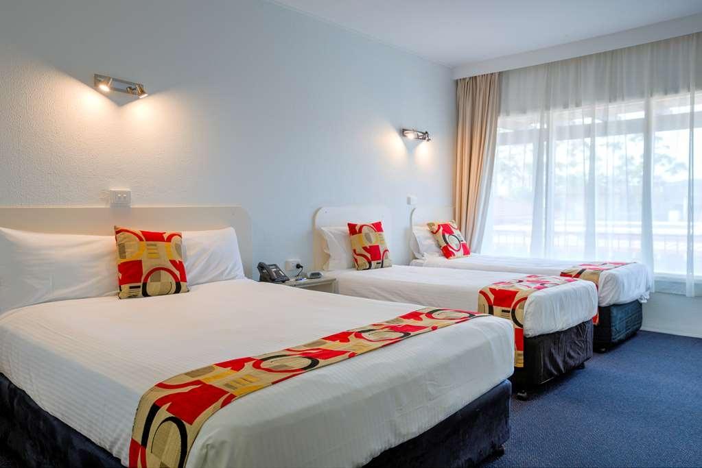 Best Western Zebra Motel - Gästezimmer/ Unterkünfte