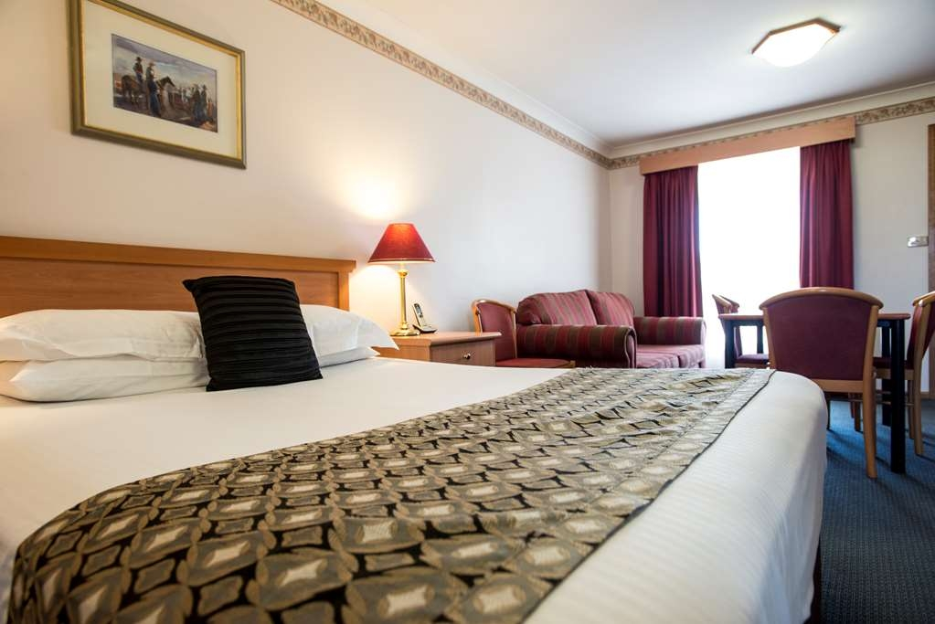 Best Western Plus All Settlers Motor Inn - Camere / sistemazione