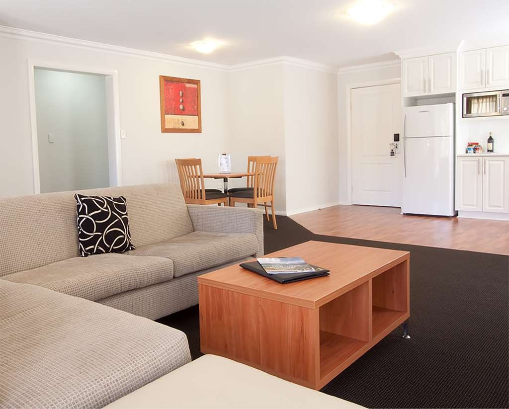 Best Western Plus Charles Sturt Suites & Apartments - vivre en logement