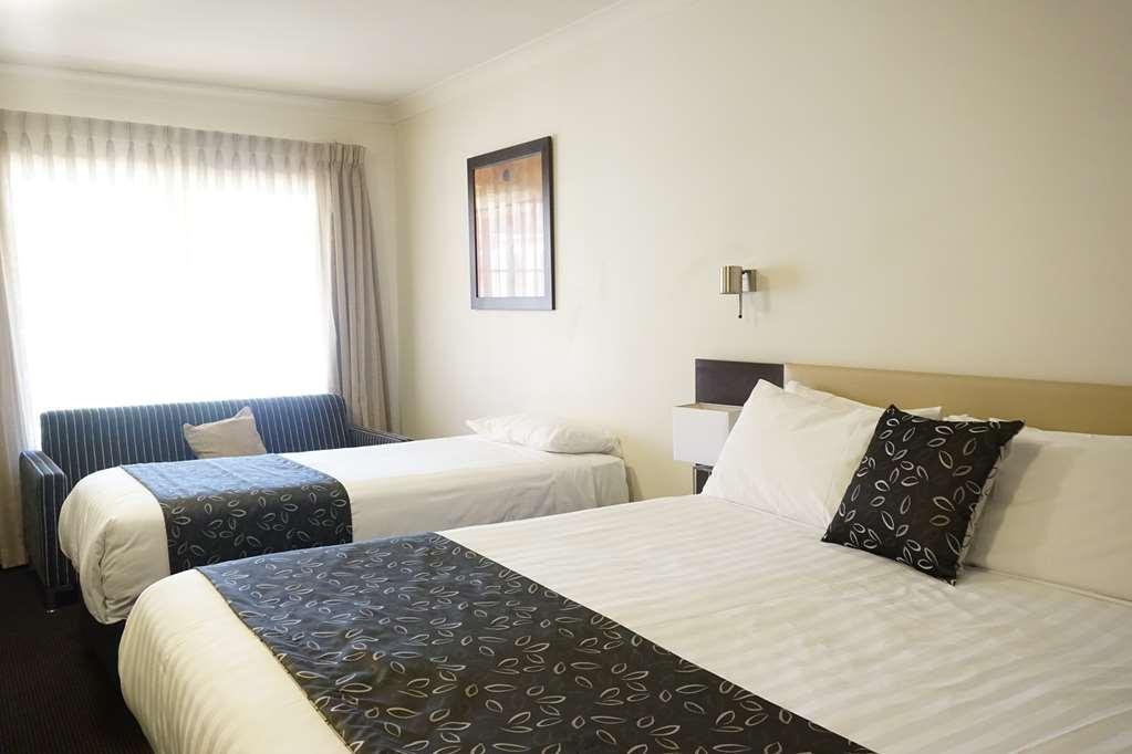 Best Western Plus Charles Sturt Suites & Apartments - Superior King Twin Room