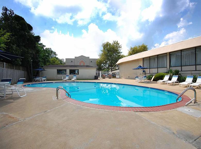 Hotel in Arlington | Best Western Pentagon Hotel - Reagan
