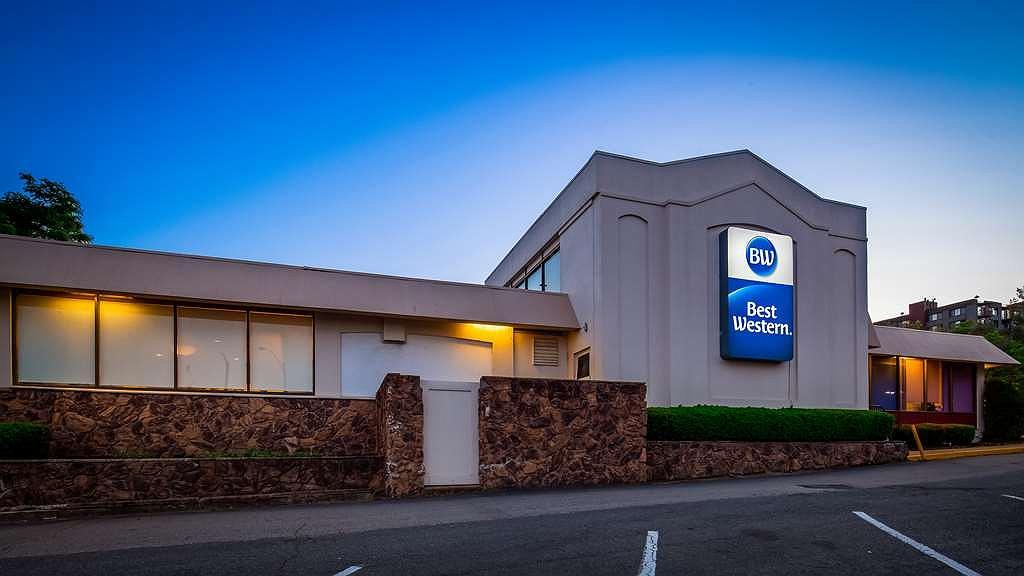 Best Western Pentagon Hotel - Reagan Airport - Facciata dell'albergo