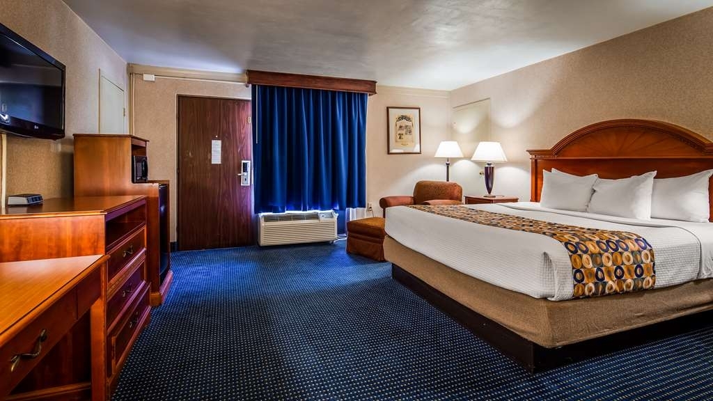 Best Western Pentagon Hotel - Reagan Airport - Guest Room
