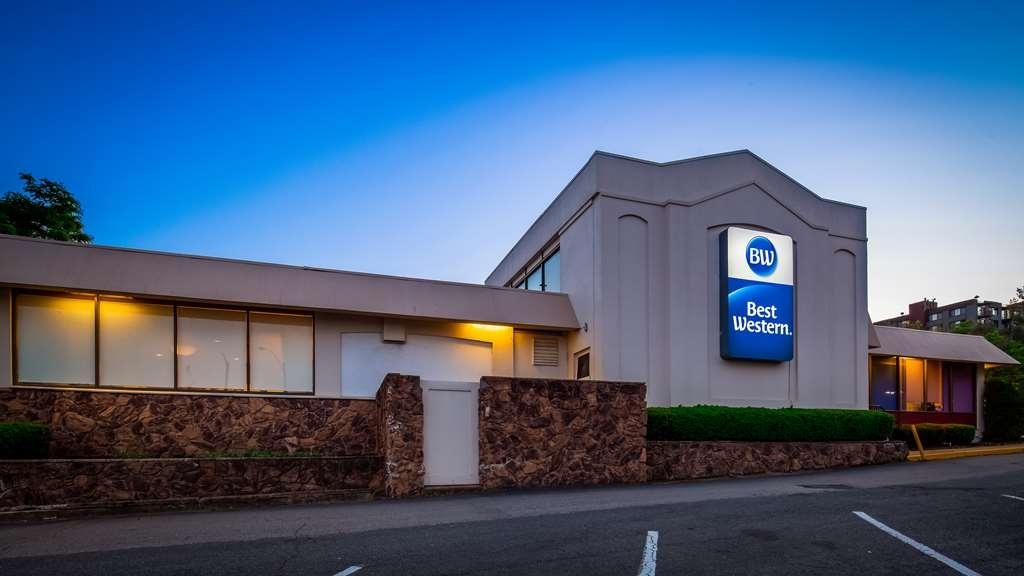 Hotel in Arlington | Best Western Pentagon Hotel - Reagan Airport