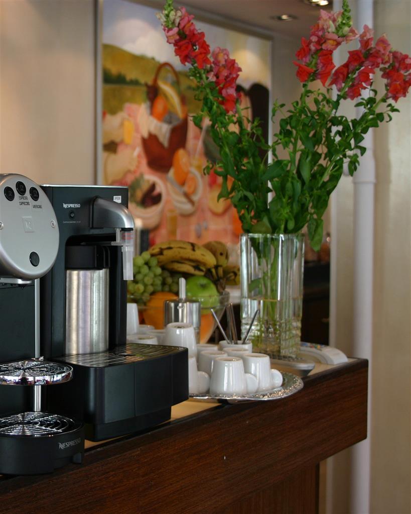 Best Western Hotel Apollo - Area colazione