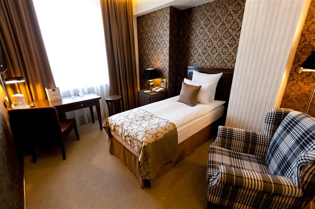 Best Western Plus Spasskaya - Standard Twin Guest Room- Two Single Beds