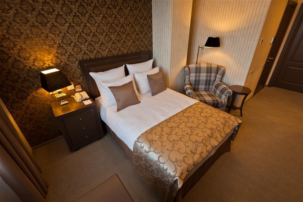 Best Western Plus Spasskaya - Standard Double Guest Room
