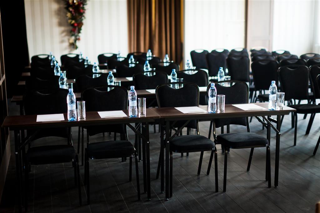 Best Western Plus Spasskaya - Conference Room
