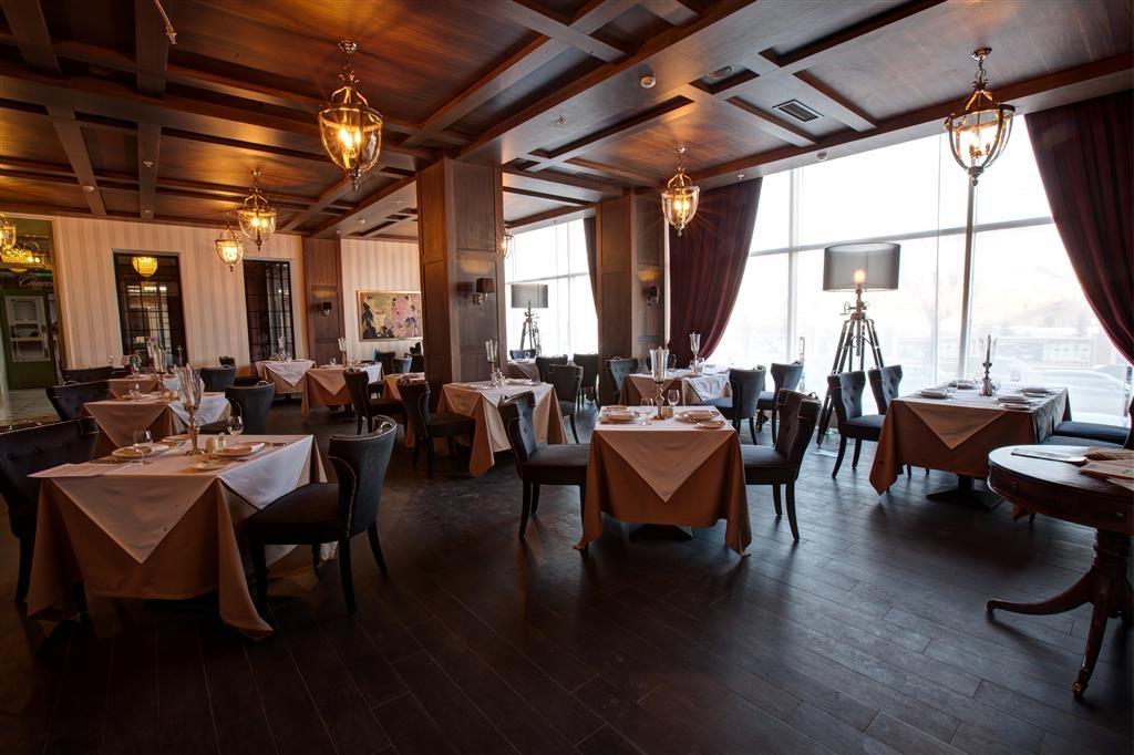 Best Western Plus Spasskaya - Restaurant