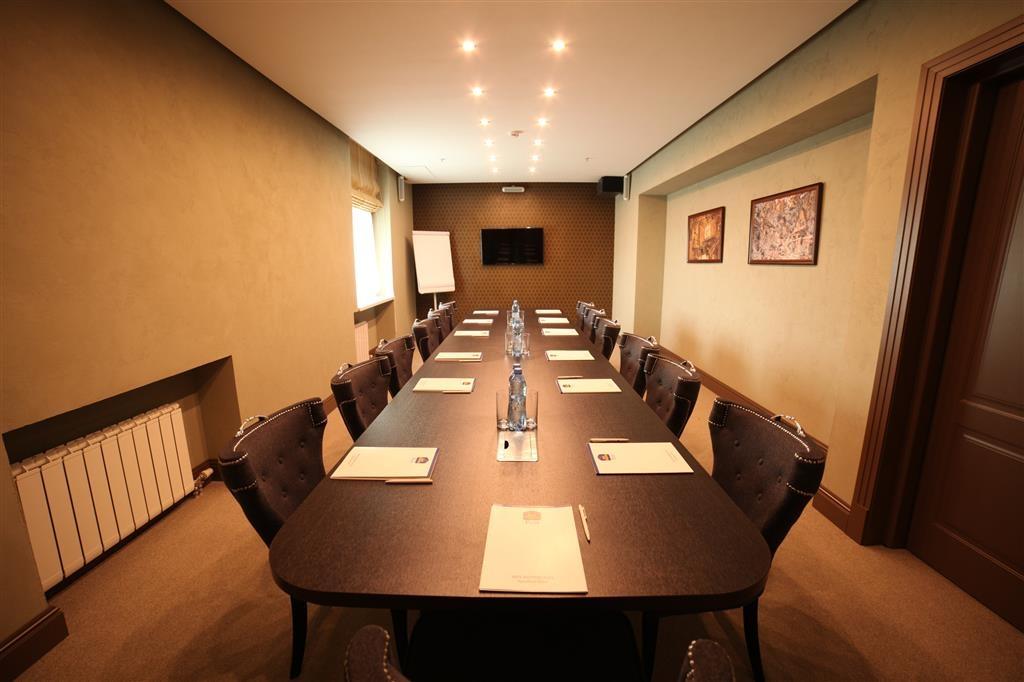 Best Western Plus Spasskaya - Board Room