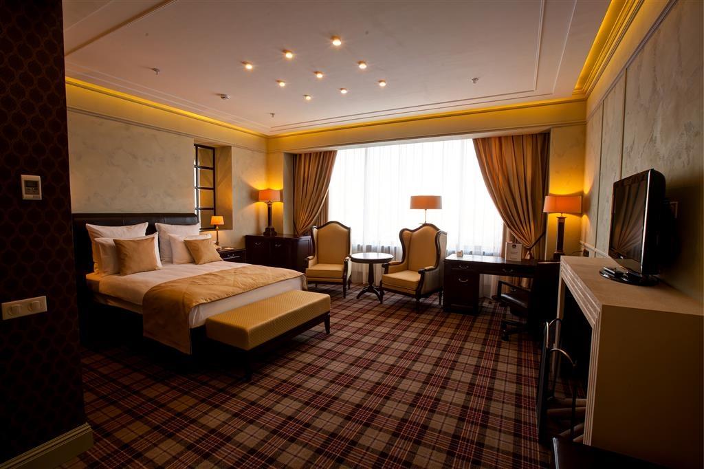 Best Western Plus Spasskaya - Presidental King Suite