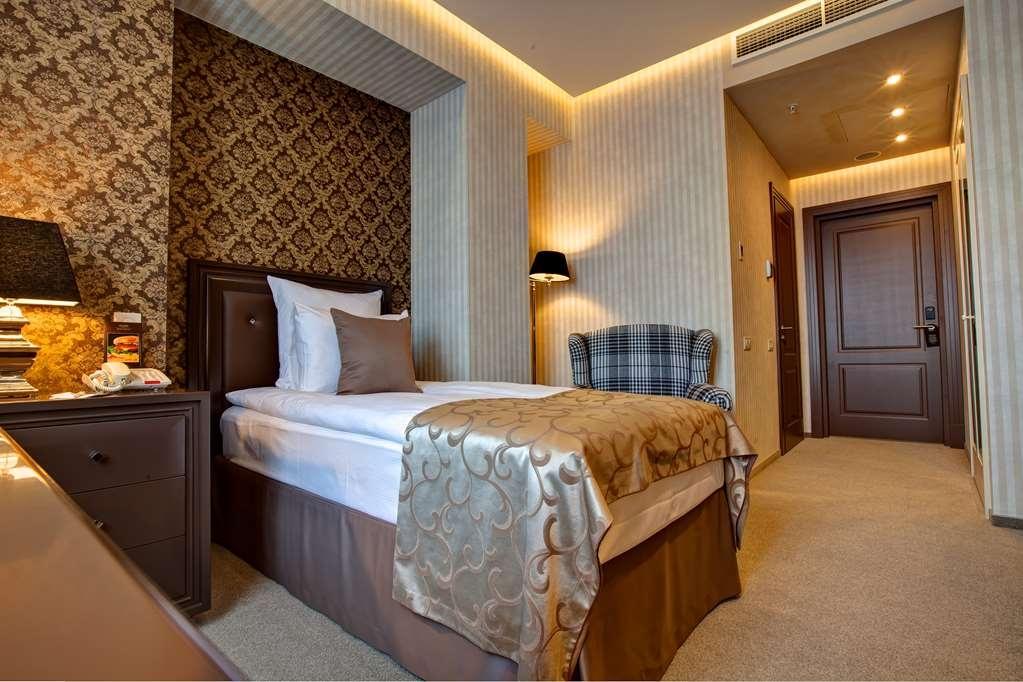 Best Western Plus Spasskaya - Standard Single Room