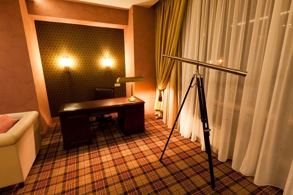 Best Western Plus Spasskaya - King Suite