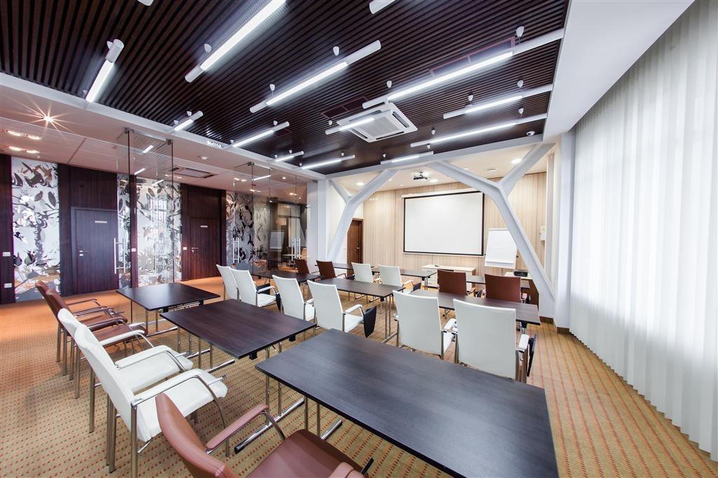 Best Western Russian Manchester Hotel - Sale conferenze