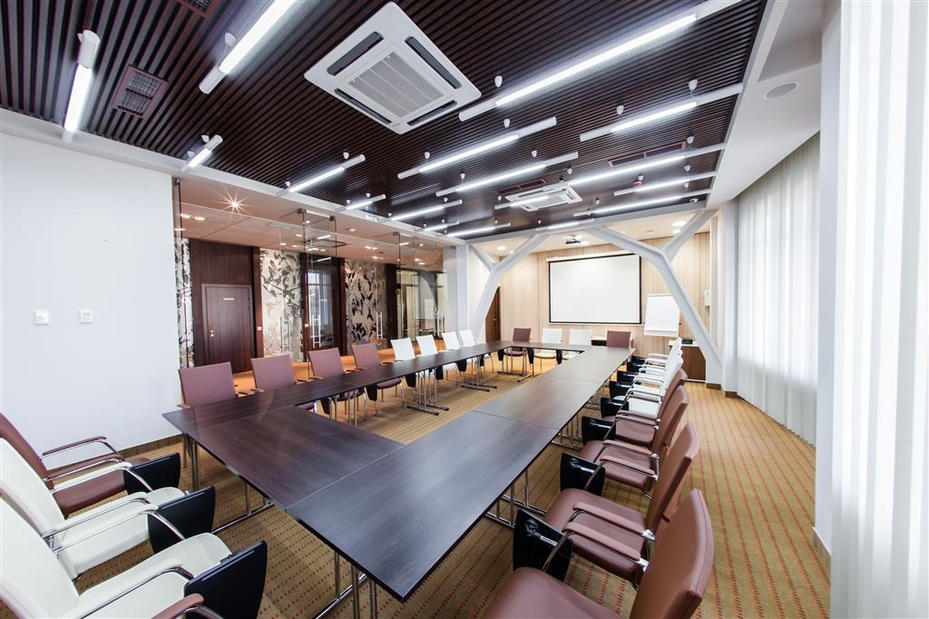 "Best Western Russian Manchester Hotel - Meeting Room ""Oxford"""