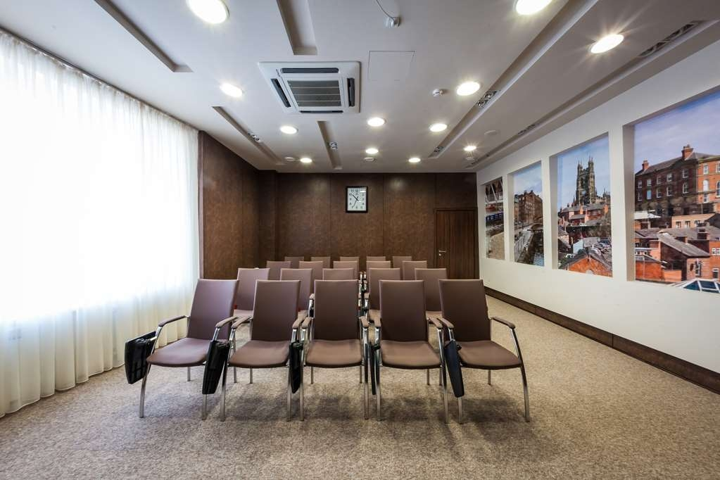 "Best Western Russian Manchester Hotel - Meeting Room ""Manchester"""